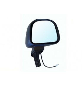 Miroir complet grand angle gauche SCANIA