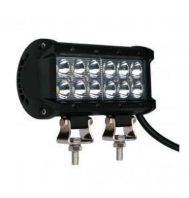 Rampe 12 LEDs avec support