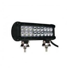 Rampe 18 LEDs avec support