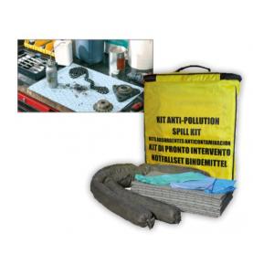 Kit anti pollution...