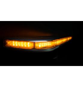 Barre LED d'avertissement...