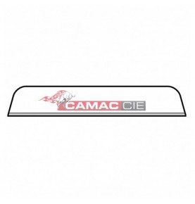 ENSEIGNE LED EXTRA PLATE POUR DAF XF 105