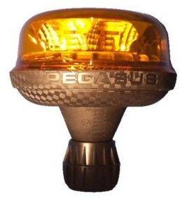 Gyrophare à LEDS Sur tige...