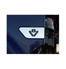 Habillage aile V8 SCANIA R/4