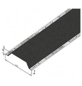 Rails capiton 4050mm