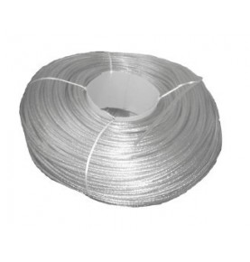Rouleau câble tir 100 ml 6 mm