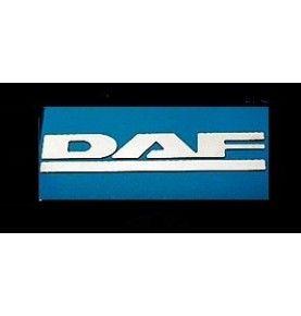 Ecriture DAF 400 x 75 mm
