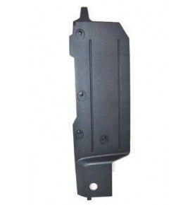 Réservoirs à eau plastique Noir 30L 360x430x350
