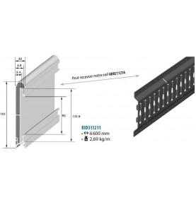 Gyrophare à LEDS - Feux tournants Version Haute