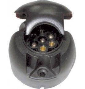 Ailes PVC avec bride de fixation intégrées 2100x1340x650