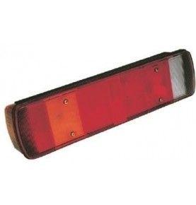 Ailes PVC avec bride de fixation intégrées 1380x880x400