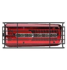 Grille de feu arrière pour VIGNAL LC8/HELLA 100%LED