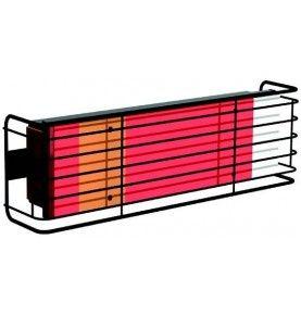 Grille de feu arrière pour VIGNAL LC7 / LC9