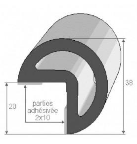 profil antichoc rlx20m adh
