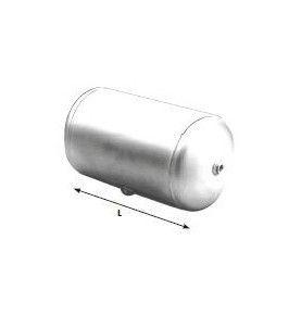 Rail 28 x 29,5 mm L. 4 000 mm