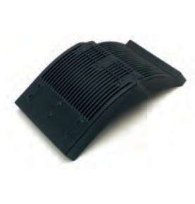 Calotte arrière droite pour roue avant Volvo FH 1