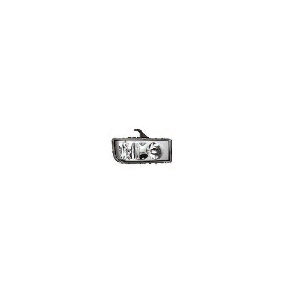jeu bul. volvo f12/16 87-