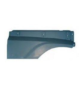 profil inf brut h.60mm lg.6500mm