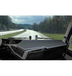 Phare avant droit avec antibrouillard - Renault Premium DXI