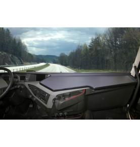Phare avant gauche avec antibrouillard - Renault Premium DXI