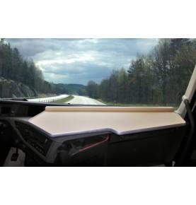 Calotte d'aile arrière gauche et droit pour Renault Premium DXI