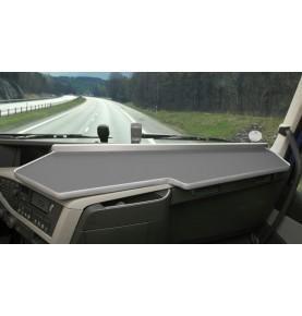 Rétroviseur complet droit grand angle pour Renault New Premium DXI