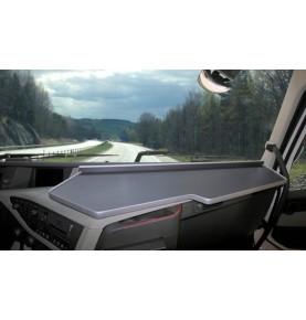 Glace rétroviseur principal gauche et droit pour Renault Premium DXI & Volvo FH 2006
