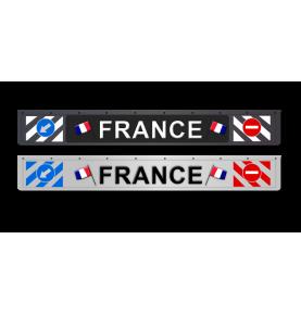 Glace rétroviseur grand angle gauche pour Renault Premium DXI