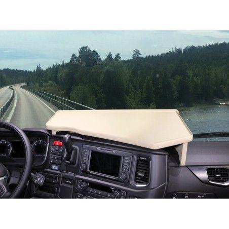 Antéviseur avec bras 24V - Version Haute - pour Mercedes Axor et Atego