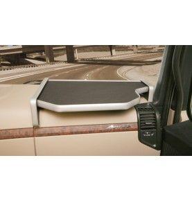 Glace rétroviseur grand angle principal droit & gauche - DAF XF 105