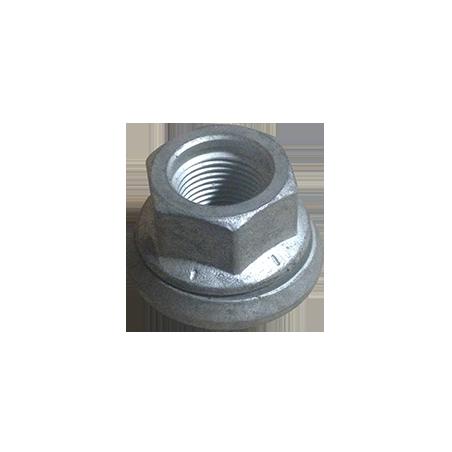 Marche pieds aluminium droit - DAF XF 106