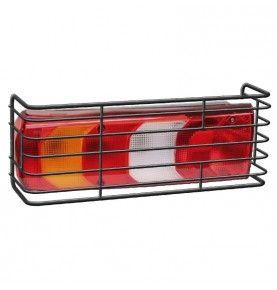 Grille de feu arrière pour Rubbolite MERCEDES