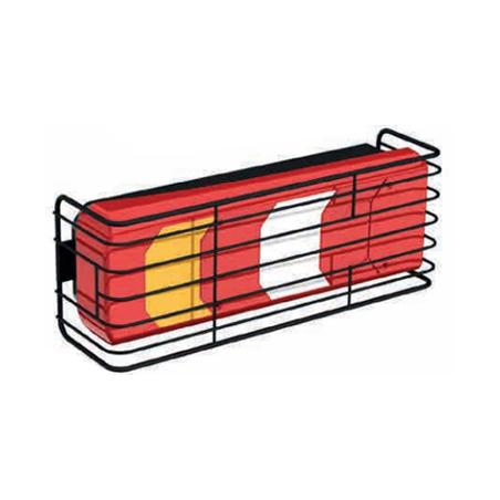 Grille de feu arrière pour RUBBOLITE 462