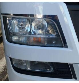 Spoiler central - Volvo FH 4