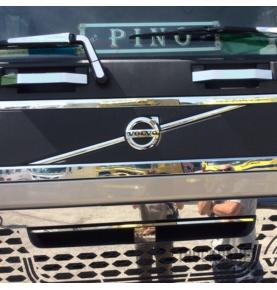 Phare avant droit Led motorisé - Volvo FH 4