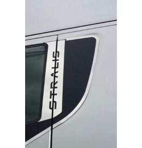 Calandre inférieure - Volvo FH 13