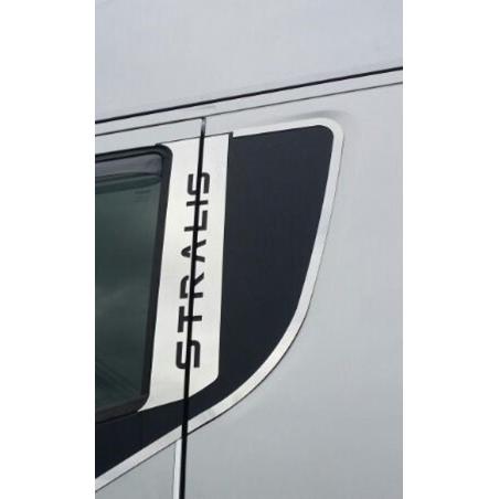 Calandre inférieur - Volvo FH 13