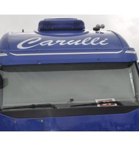 Grille avant inférieure - Volvo FH 13