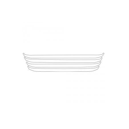 Demi aile avant droite - Mercedes MP3
