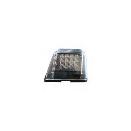 Glace phare avant gauche - Mercedes MP3