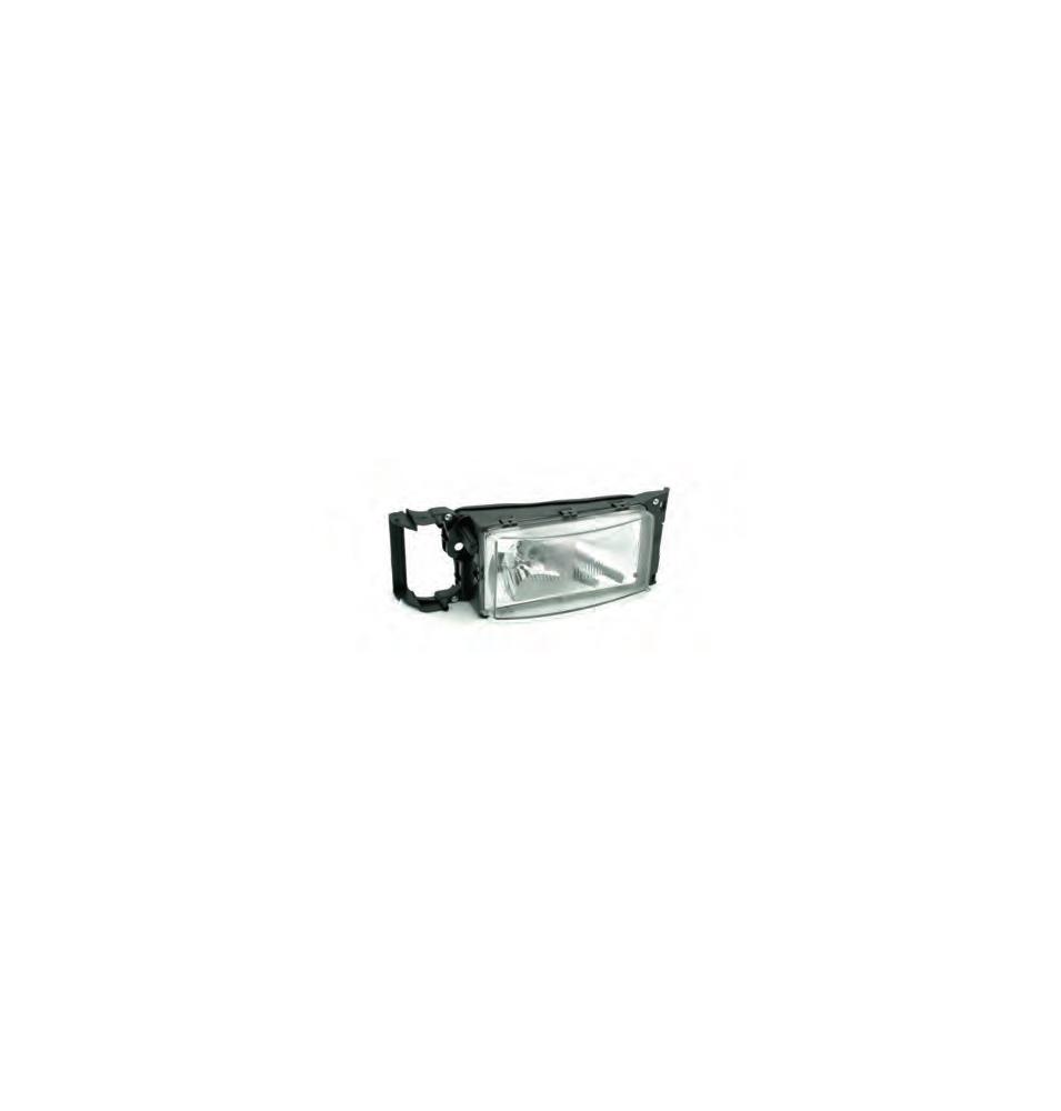 Clignotant gauche - Mercedes MP3