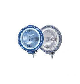 Feu longue portée rond Boreman (veilleuse ampoule ou néon LED)