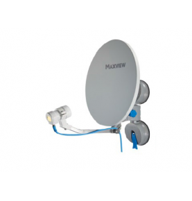 Antenne TV remora 40 satellite