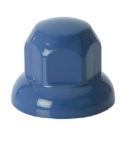 Cache écrou plastique différentes couleurs Ø 32 mm