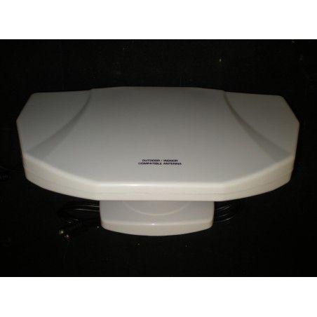 antenne tv diam 360 mixte 12 24 v int rieur ext rieur chez. Black Bedroom Furniture Sets. Home Design Ideas