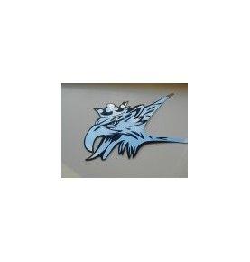 Habillage poignée de porte Griffon SCANIA R/4