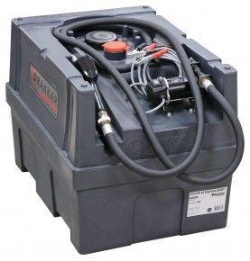 Cuve de ravitaillement 200 L fuel 12 V 45L/min