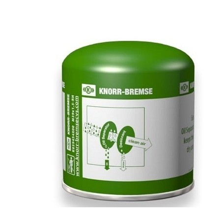Cartouche dessiccateur EconX KNORR-BREMSE K039454X00 M39x1.5