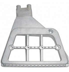 SUPPORT MARCHE PIED GAUCHE DAF XF 95 2NDE SERIE