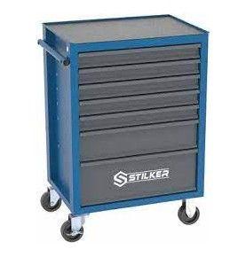Servante 7 tiroirs STILKER